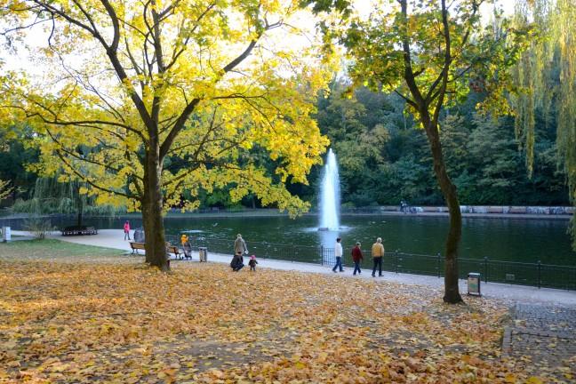 Volkspark Friedrichshain Berlijn-9