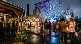 Kerstmarkten in Berlijn – Designerkerstmarkten 2016