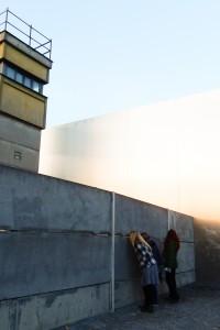 Gedenkstatte Berliner Mauer Berlijn-44