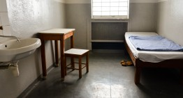 De Stasigevangenis – een tour over isolatie en psychische druk