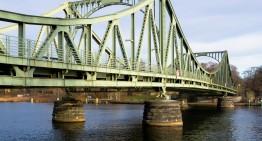 Glienicker Brücke – De beroemde spionnenbrug