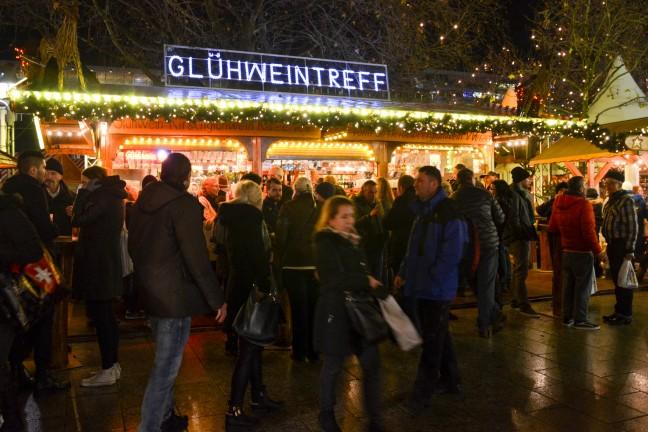2015-WattedoeninBerlijn - Kerstlichtjes Kurfurstendamm Berlijn-13