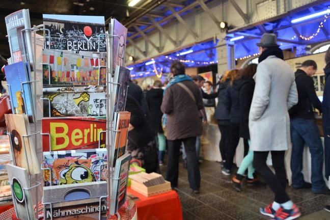 2015-WattedoeninBerlijn - Kerstmarkt Weihnachtsrodeo-11
