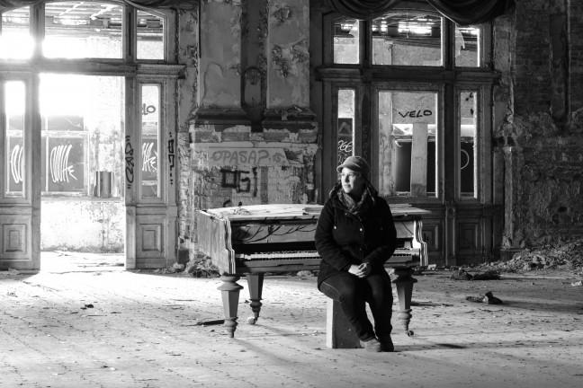 Ballhaus Grunau - Urbexen in Berlijn-31