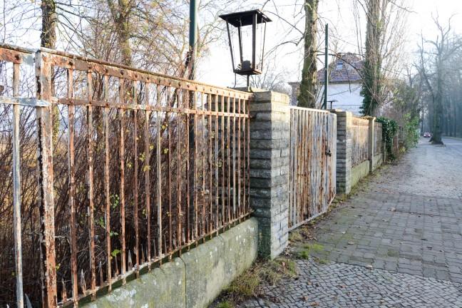 Ballhaus Grunau - Urbexen in Berlijn-65
