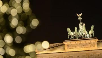 Vrolijk Kerstfeest! – Kerstimpressies uit Berlijn