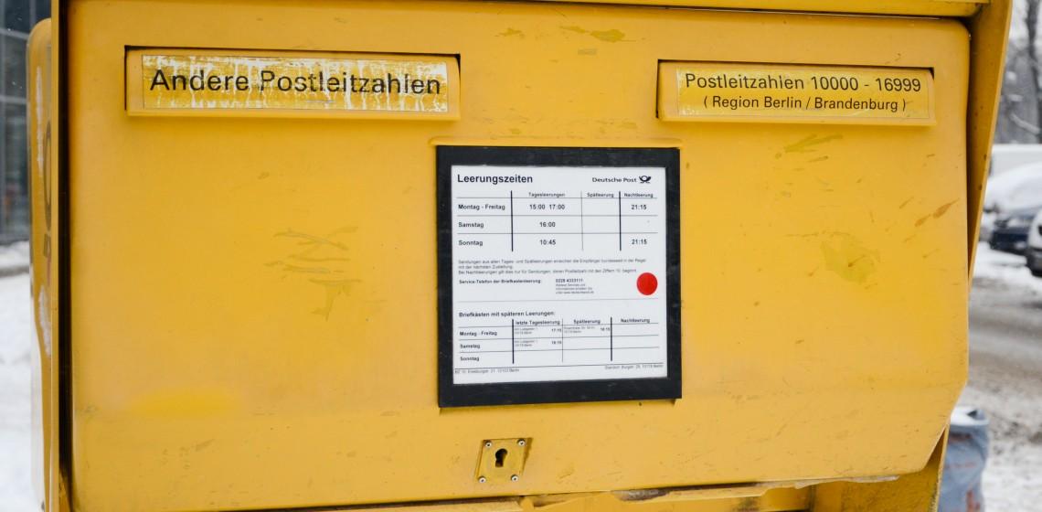 postbus-in-berlijn