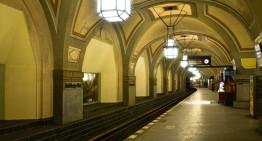 Heidelberger Platz – Het mooiste U-bahn station van Berlijn