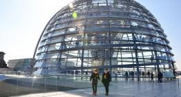 De Reichstagkoepel – gratis panorama-uitzicht over Berlijn