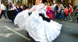 Karneval der Kulturen – Een bont straatfestival