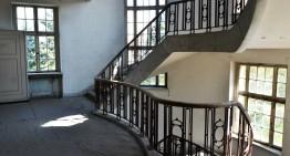 Fotoblog: Haus der Offiziere in Wünsdorf