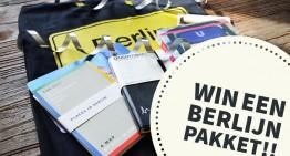 """Gesloten: 3 jaar in Berlijn – Win een """"Doeninberlijn' pakket!"""