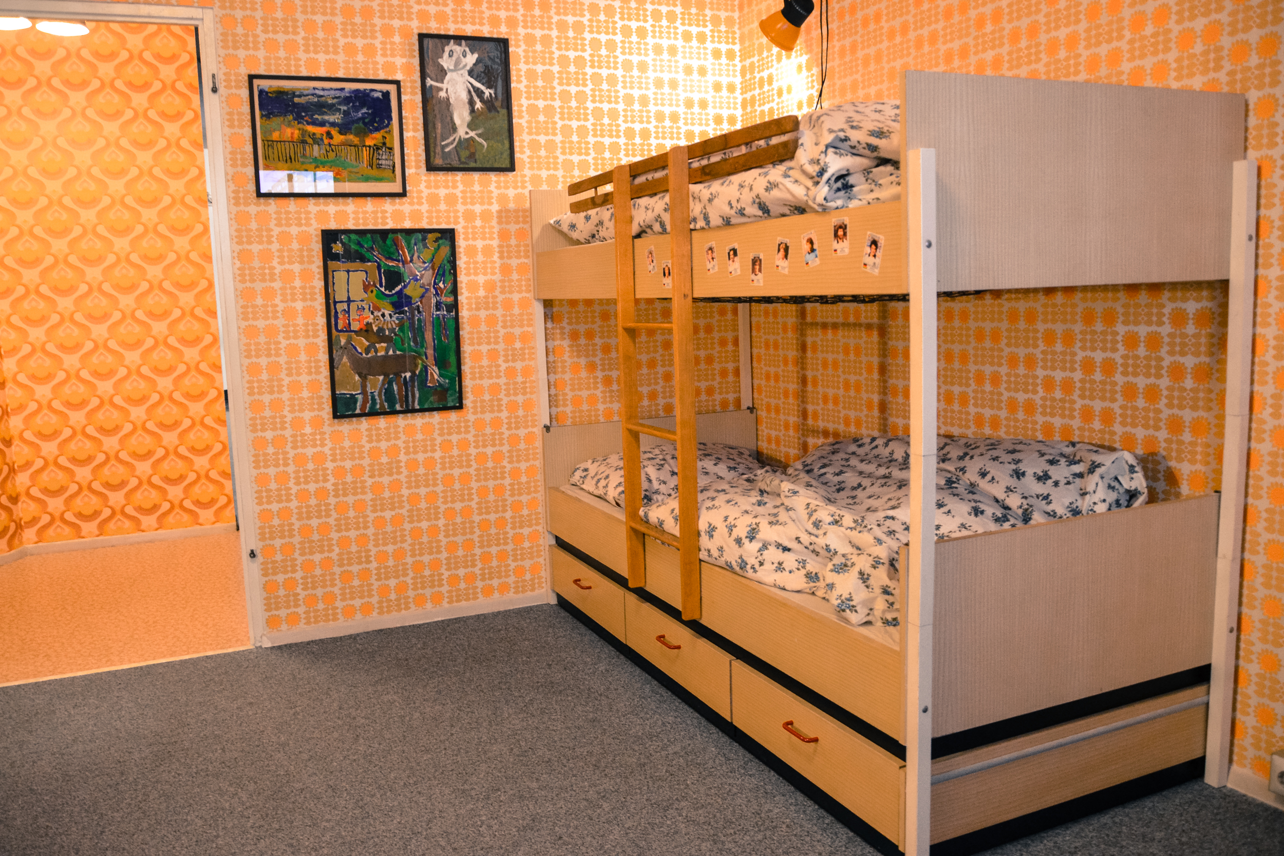Nieuw gedeelte bij het ddr museum • wattedoeninberlijn.nl