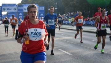 Marathon van Berlijn – 42 kilometer door die Hauptstadt