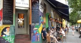 Food tip: tapas eten bij Bar Raval