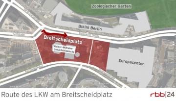 Aanslag op de kerstmarkt in Berlijn – alle vragen beantwoord