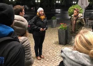 Rondleidingen door Berlijn met Emma van Wattedoeninberlijn.nl