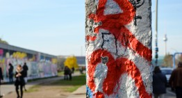 De East Side Gallery – een kleurrijk vredesmonument