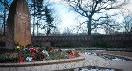 Sozialistenfriedhof Friedrichsfelde – Een rode rustplaats