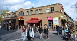 Marheineke Markthalle – Oud concept in een nieuw jasje