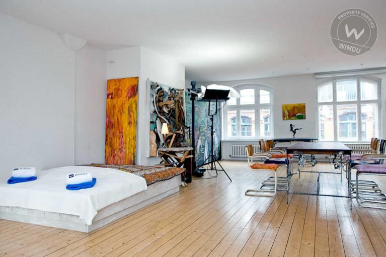 Appartement van Wimdu in Berlijn