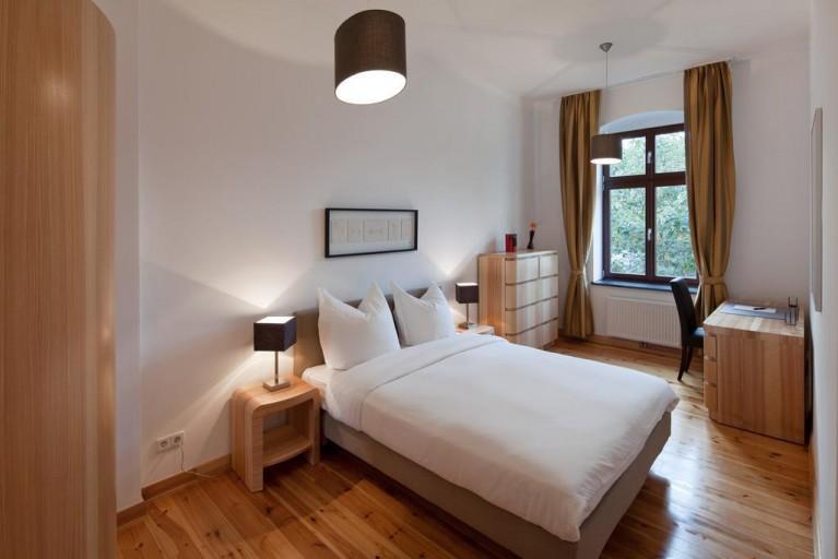Appartement in Berlijn van apart elegance