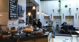Hallesches Haus – Koffie en lifestyle store