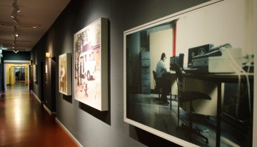 Stasimuseum – Het spionagehoofdkwartier in de Normannenstrasse