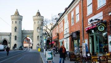 Wat te doen in Potsdam? – Bezoek de stad der Koningen