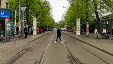 Kastanienallee – De leukste straat van Prenzlauer Berg
