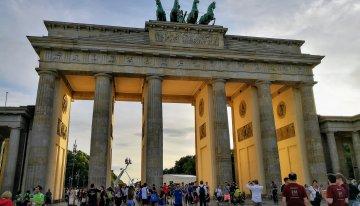 Vier x Vier Berlijn – Terugblik op vier jaar wonen in Berlijn