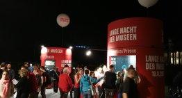 Lange Nacht Der Museen – 80 musea met één ticket!