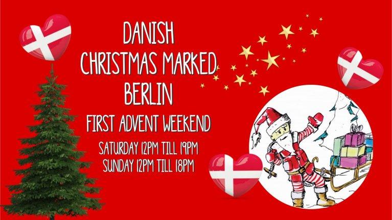 Kerstmarkten In Berlijn Advent En Designerkerstmarkten 2017