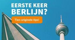 Eerste keer Berlijn? Tien tips die niét in je reisgids staan!