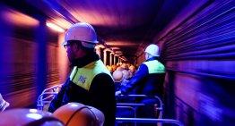 U-bahn Cabrio tour – Zoeven door de tunnels onder Berlijn