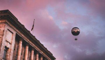 Terug van weggeweest: Berlijn in Plaatjes #24