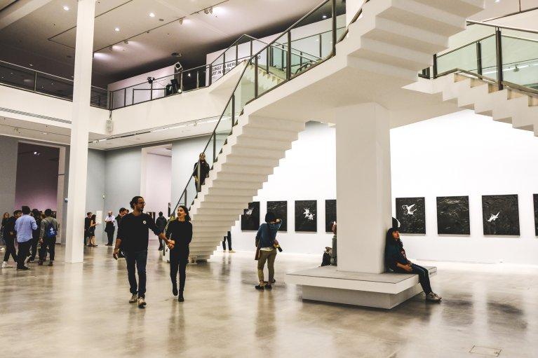 Berlinische Galerie in Berlijn