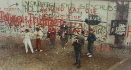 Muurverhalen • Onno van Schaick: een échte Wienerschnitzel in Oost-Berlijn!