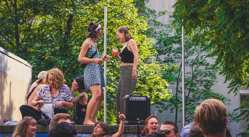 Berlijn in Plaatjes #29 • Juni 2019
