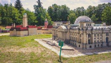Modellpark Berlin-Brandenburg – Berlijn in het klein!