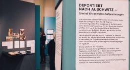 Museum-tip: het dagboek van Sheindi Ehrenwald