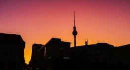 Berlijn in Plaatjes #32 • September 2019