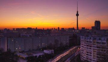 Berlijn in Plaatjes #36 • Januari 2020