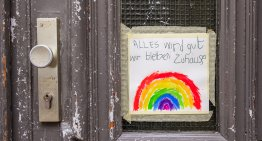 Nachrichten der Hoffnung • Berichten van hoop uit Berlijn