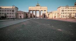 Een leeg Berlijn – Fotoserie Berlijn in maart en april 2020