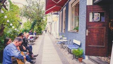Een zomervakantie in Berlijn (en omgeving); doen? Ja!