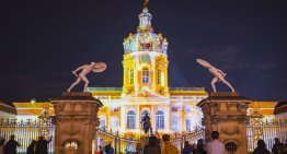 Ondanks alles: Festival of Lights 2020