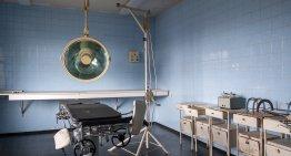 Het verlaten Stasiziekenhuis – Verhoor aan het ziekbed