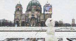 Berlijn in Plaatjes #36 • Januari 2021